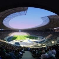 Sports arena avatar