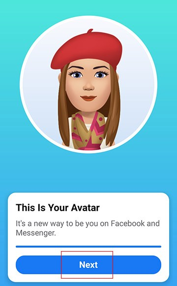 This is your avatar