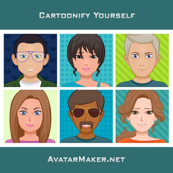 🥇 Avatar Maker - Avatar Creator